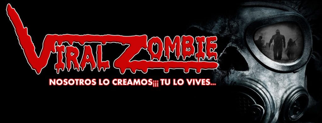 mascara negra LOGO 1024x391 - EL EVENTO VIRAL ZOMBIE REAL GAME
