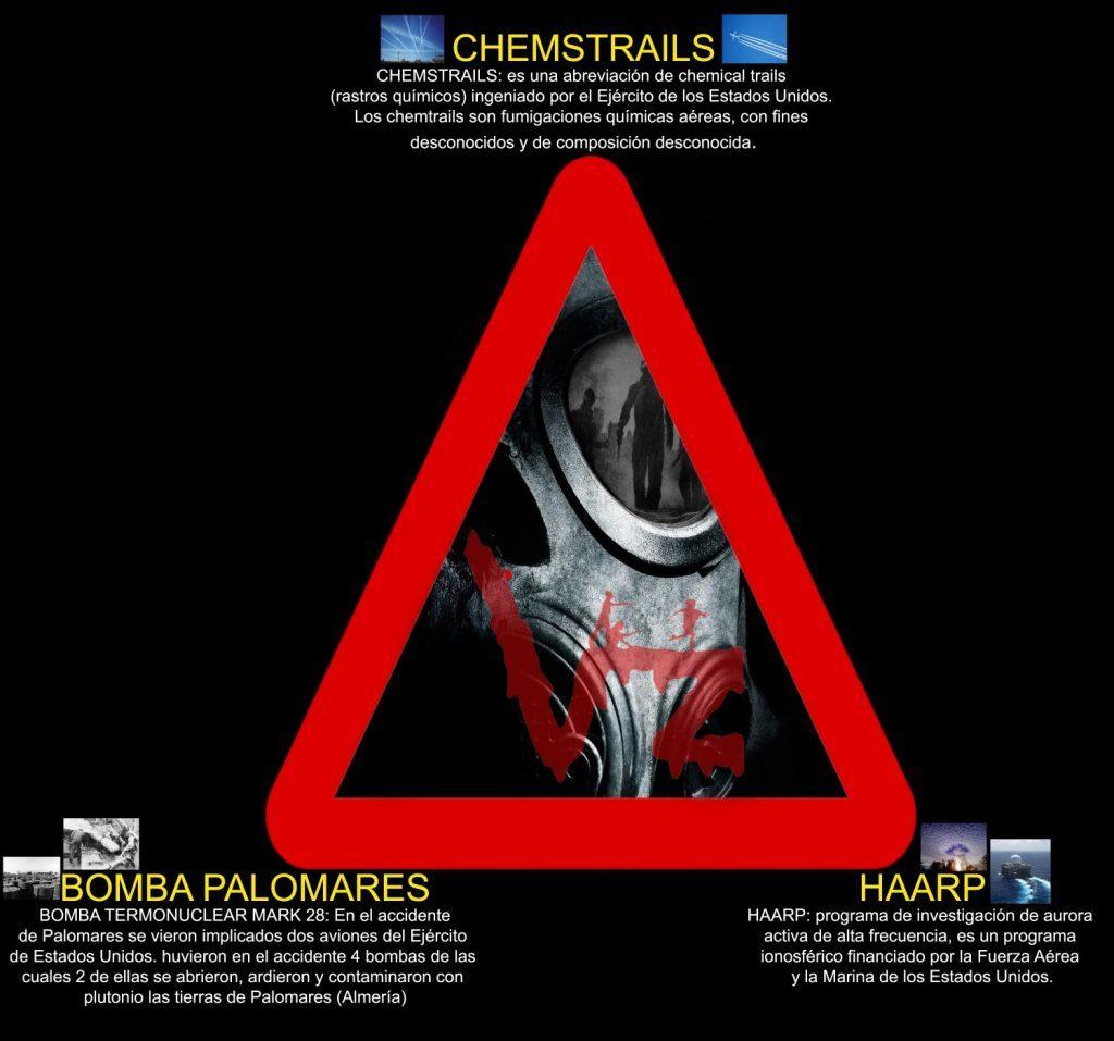 triangulo muerte 1024x957 1024x957 - LA HISTORIA DE VIRAL ZOMBIE REAL GAME